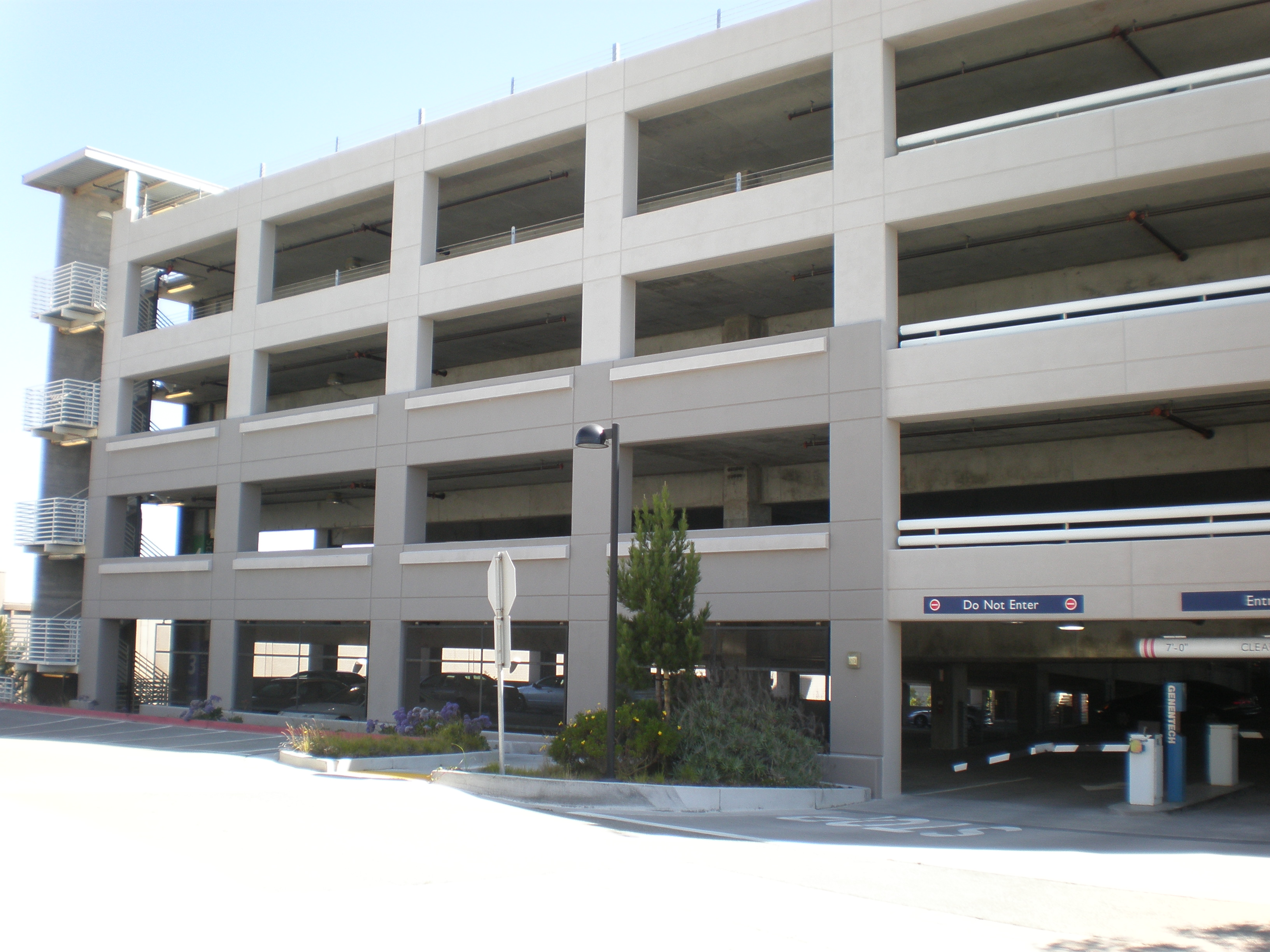 Whatever parking facility you manage, we have the right equipment to keep it looking its best!